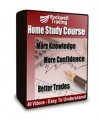 Complete 50 Modules Home Study Course - Rockwell Trading 2009 (6 DVD)