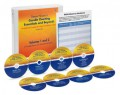 Steve Nison - 2009 Mega Package - CANDLESTICK CHARTING ESSENTIALS & BEYOND - 8 DVDs + Manual Volume 1 & 2