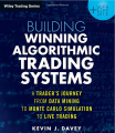 Kevin Davey – Building Winning Algorithmic Trading Systems