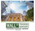 Wall Street Training & Advisory Self-Study Course