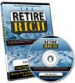 OptionsUniversity - The Retire Rich - 1 CD