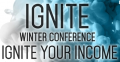 TradeSmart University – Ignite Income – Winter Trading Conference 2016