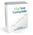 Timon Weller – 5 Day Trend Trading Forex Course
