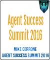 Mike Cerrone – Agent Success Summit 2016