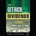 Marc Lichtenfeld – Get Rich with Dividends