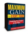 Toni Hansen - Accurately Predicting Price Targets & Exit Points - 1 DVD