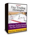 Rockwell Trading - Day Trading Strategies - 2 DVDs