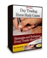 Rockwell Trading - Home Study Course - 6 DVD