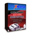 Forex Mentor - High Reward, Low Risk Forex Trading Strategies