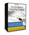 Rockwell Trading - Can You Make A Living Day Trading - 2 DVD
