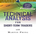 Martin Pring Technical Analysis for Short-Term Traders