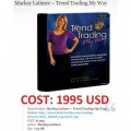 Markay Latimer - Trend Trading My Way
