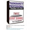 Professional Options Trading College by Joe Corona
