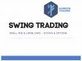 Warrior Trading – Swing Trading Course