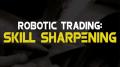 ClayTrader – Robotic Trading Skill Sharpening