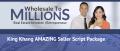 Wholesale to Millions – Khang Le