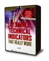 Mark Larson - 12 Simple Technical Indicators