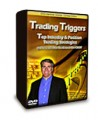 John Person - Trading Triggers - The Secrets to Profitable Trading + PDF Workbooks - 2 CDs