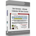 Dan Kennndy + Ultimate Collection 98 Rare Courses