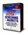 Marc Gerstein - A 4-Step System for Screening the Markets - Integrating Technical Timing with Fundamental Indicators for Superior Stock Selection