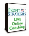 Profit Strategies - Creative Coaching - Devon Pearsall - PCO07 - 20090513