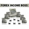 Forex Income Boss Full Course 6 DVD + Many Updates + Indicators + Fibinator 2015